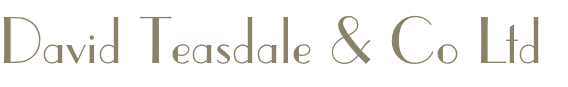David Teasdale & Co Ltd